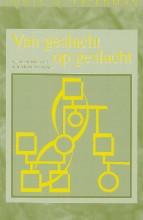 E.H. Friedman , Van geslacht tot geslacht