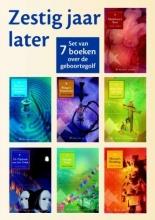 David  Grabijn Zestig jaar later set van 7 boeken