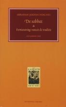 A.J. Heschel , De sabbat & vernieuwing van de moderne mens