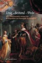 S. Groenveld, Unie - Bestand - Vrede