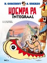 Uderzo Albert, René  Goscinny , Hoempa Pa Integraal Hc00