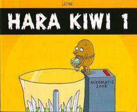Lectrr Hara Kiwi 1