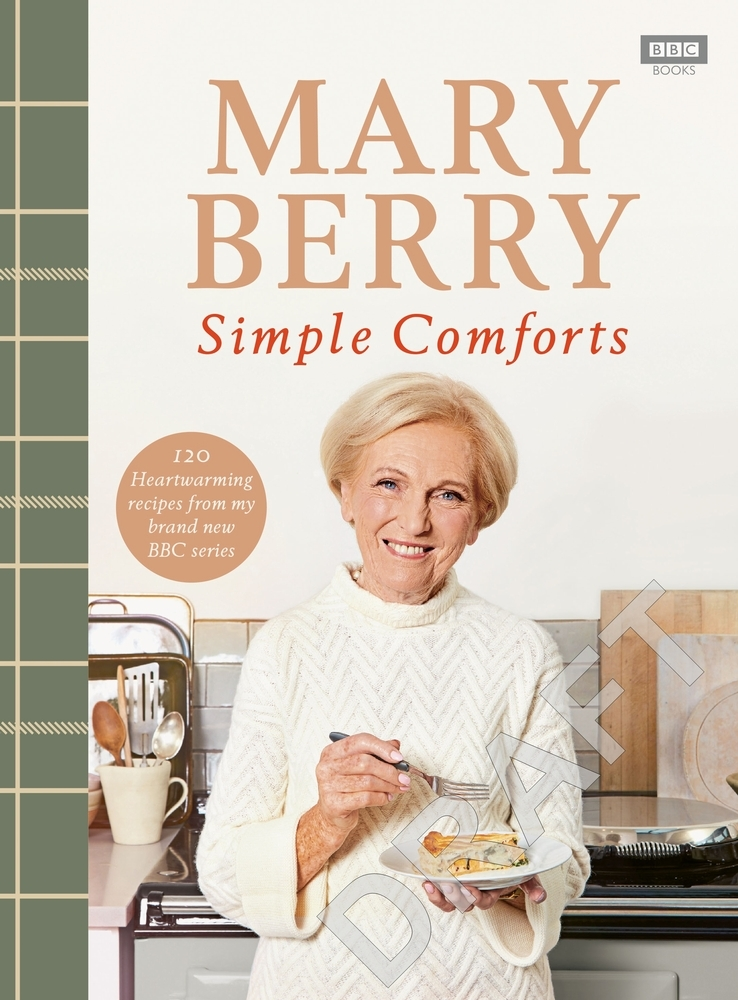 Mary Berry,Mary Berry`s Simple Comforts