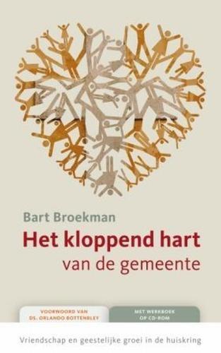B. Broekman,Kloppend hart van de gemeente