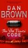 Dan  Brown, The Da Vinci Code