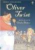 M. Sebag-montefiore, Oliver Twist