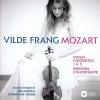 <b>Mozart - Violin Concertos 1 & 5 - Vilde Frang CD</b>,