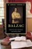 , The Cambridge Companion to Balzac
