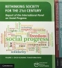 , Rethinking Society for the 21st Century