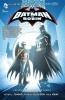 Tomasi, Peter, Batman and Robin Vol. 3