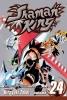Takei, Hiroyuki, Shaman King, Volume 24