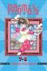 Takahashi, Rumiko, Ranma 1/2, Volume 4