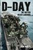 Sadler, John, D-Day