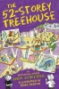 A. Griffiths, 52-storey Treehouse