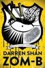 Shan Darren, Zom-b