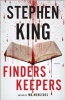 <b>S. King</b>,Finders Keepers