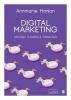 Annmarie Hanlon, Digital Marketing
