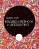 Malcolm Smith, Research Methods in Accounting