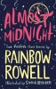 <b>Rowell Rainbow</b>,Almost Midnight