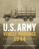 <b>Jean Bouchery,   Phillippe Charbonnier</b>,U.S. Army Vehicle Markings 1944