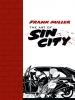 Miller, Frank, Art of Sin City