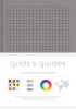 Grids & Guides (gray), A Notebook for Visual Thinkers