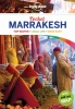, Lonely Planet Pocket Marrakesh dr 3