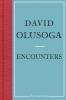 Olusoga David, Civilisations