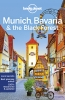 <b>Lonely Planet</b>,Munich, Bavaria & the Black Forest part 6th Ed
