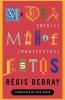 Regis Debray,   Eric Rauth, Media Manifestos