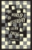 S. Zweig, World of Yesterday