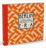 Berlin Sounds of an Era, Book + 3 Cd's