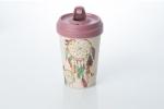 <b>Chi-bcp238</b>,Bamboo cup dreamcatcher