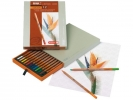 ,<b>Kleurpotloden Bruynzeel Colour box 12stuks assorti</b>