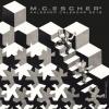 ,<b>Maandkalender 2018 30x30 M.C. Escher</b>