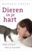 <b>Margrit Coates</b>,Dieren in je hart