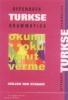 Gerjan van Schaaik, Oefenboek Turkse Grammatica