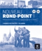 Cathérine Flumian, Rond point 1 nouvelle edition cahier d exercises  + cd