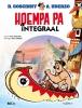 Uderzo Albert & René  Goscinny, Hoempa Pa Integraal Hc00