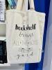 <b>Gevulde tas met 3 boeken</b>,Actiepakket met stevige linnen tas en drie Blossom Books-titels
