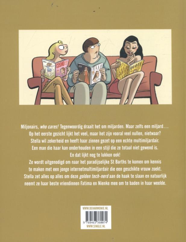 Hanco Kolk, Peter de Wit,$1ngle