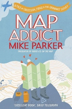 Mike Parker Map Addict