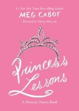 Cabot, Meg Princess Lessons