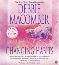 Macomber, Debbie Changing Habits