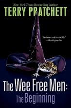 Pratchett, Terry The Wee Free Men