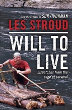 Stroud, Les Will to Live
