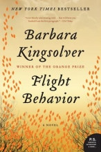Kingsolver, Barbara Flight Behavior