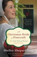 Gray, Shelley Shepard A Christmas Bride in Pinecraft