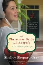 Gray, Shelley Shepard A Christmas Bride in Pinecraft