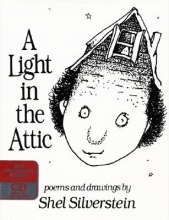 Silverstein, Shel A Light in the Attic Book and CD [With CD]